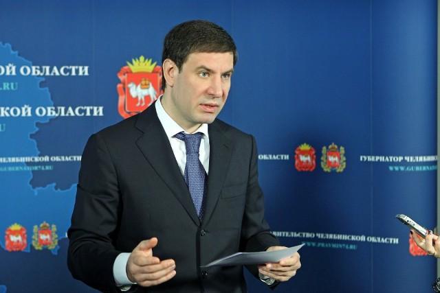 «Мне в почту и в блог поступает много обращений от жителей Челябинска в связи с самовольной застр