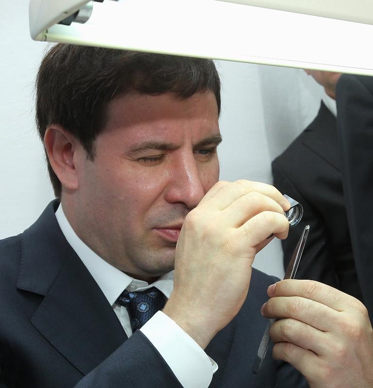 Как подтвердил источник в правоохранительных органах в домеэкс-губернатора Челябинской области М