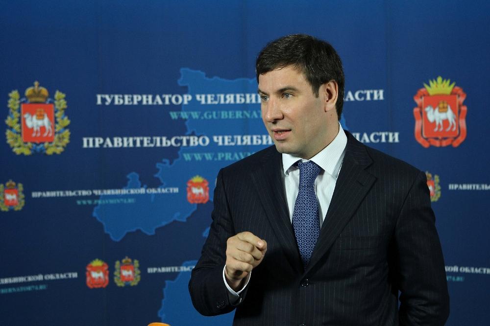 Как сообщил сегодня, 11 июля, губернатор Челябинской области Михаил Юревич, в металлургическом ко