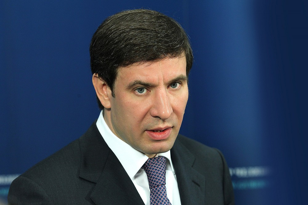 В адрес губернатора Михаила Юревича поступило благодарственное письмо: «Выражаем Вам глубочайшую
