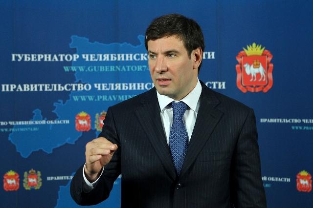 Челябинская область по итогам 2012 года входит в десятку лучших субъектов РФ по объему иностранны