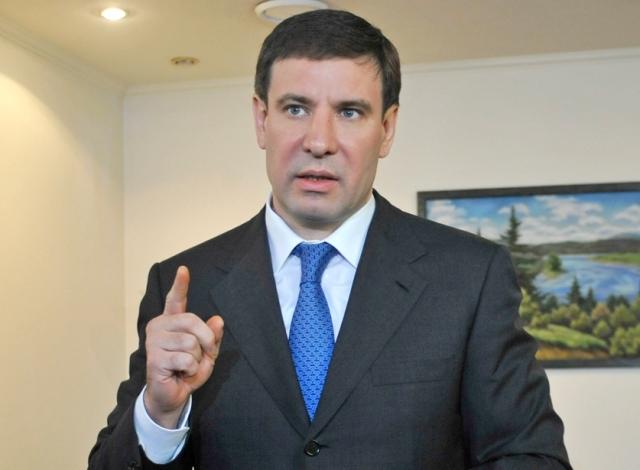 Напомним, 20 ноября в ходе встречи Михаила Юревича с руководством «Мечел»