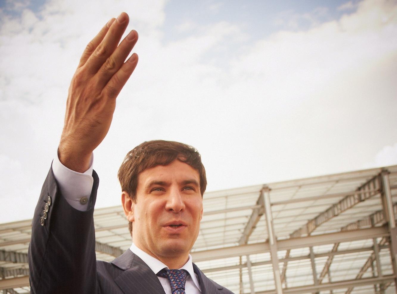 Конкурентами Юревича по Челябинскому одномандатному округу будет еще 12 человек, в том числе стар