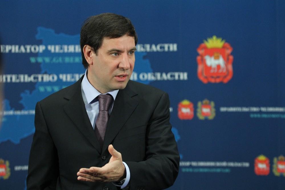 Об этом губернатор Михаил Юревич рассказал журналистам на традиционном пресс-подходе. Глав