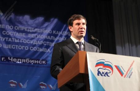 По итогам голосования в Советском районе Челябинска и на шести площадках лидером остается губерна