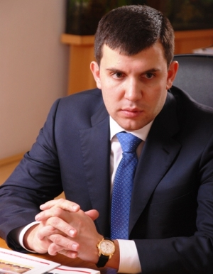 Решение о назначении Фишера на эту должность с 21 сентября принял Совет директоров, сообщили инф