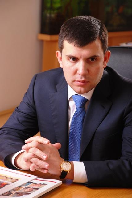 Напомним, что 21 сентября по решению собрания участников ООО «Курганрегионгаз» Юрий Фишер  избран