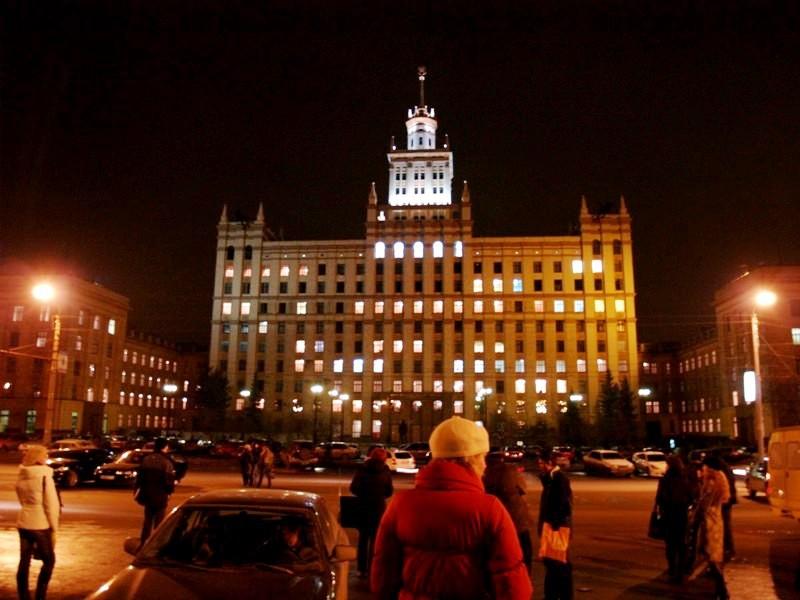 В это же время в Южно-Уральском профессиональном институте состоится торжественное открытие «Дней