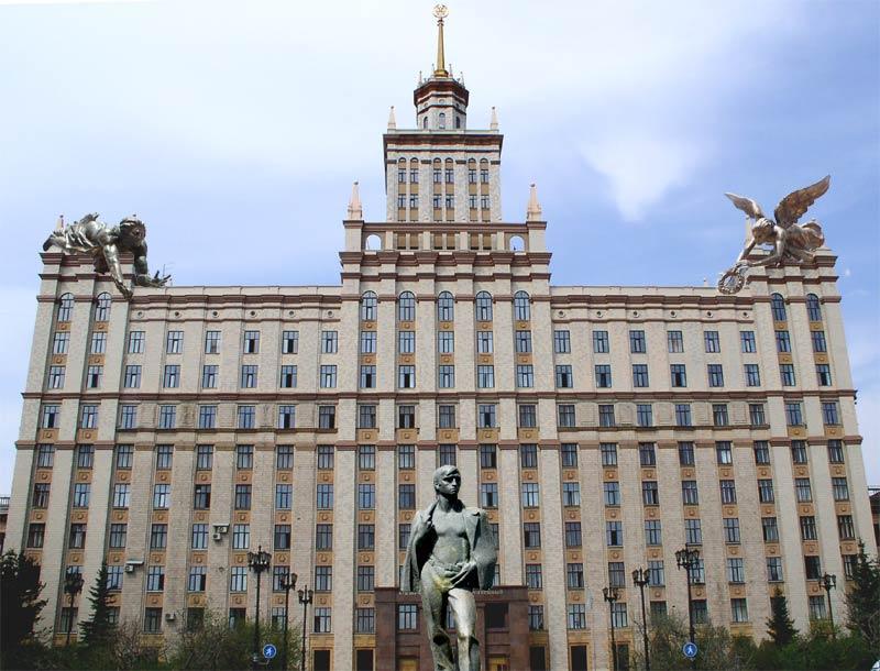 Как сообщает агентству «Урал-пресс-информ» пресс-служба ЮУрГУ, в этом году конгресс приобрел стат