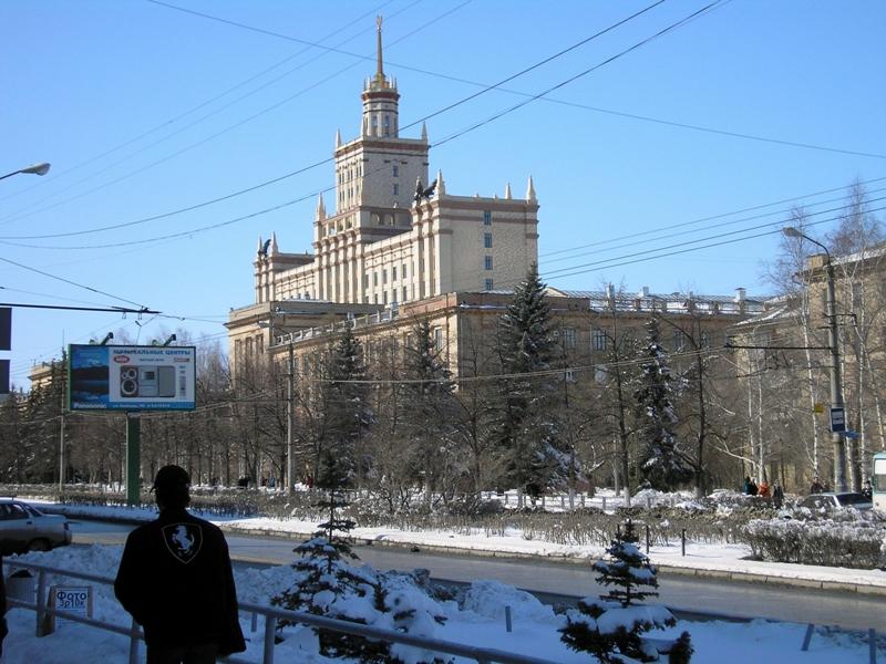 В этом заверили агентство «Урал-пресс-информ» в университете. Как уже сообщало агентство,