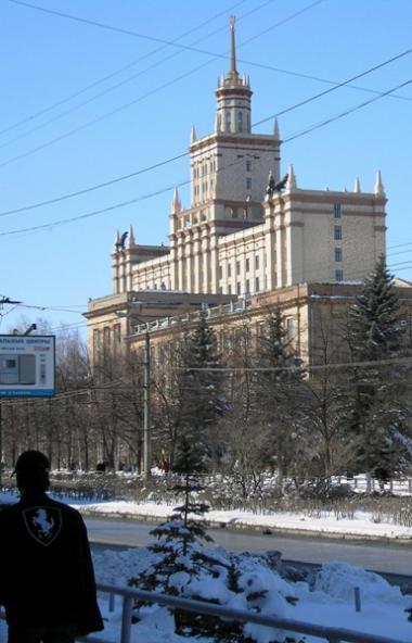 Все высшие учебные заведения Челябинской области подкорректировали график обучения студентов из К