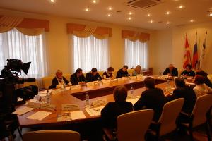 Как сообщили агентству «Урал-пресс-информ» в пресс-службе ЮУТПП, в работе круглого стола приняли