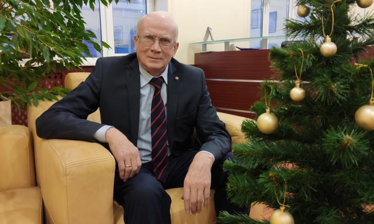 В это воскресенье, 24 января, исполняется 29 лет Южно-Уральской торгово-промышленной палате, одно