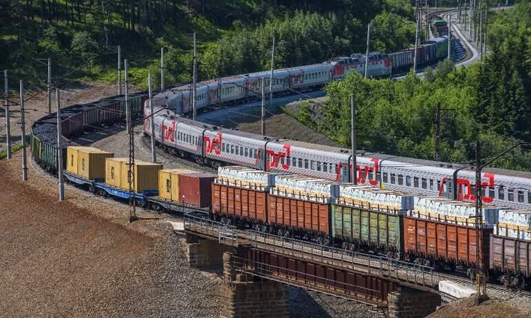 Порядка 22 тысяч вещей, оставленных в поездах дальнего следования, вернулись владельцам за семь м