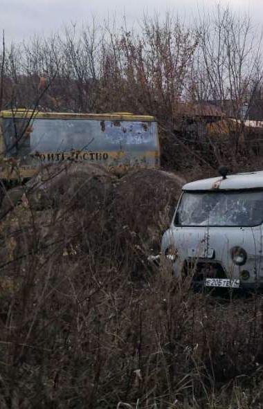 В Челябинской области пенсионерка-инвалид живет, а точнее существует, в нечеловеческих условиях.