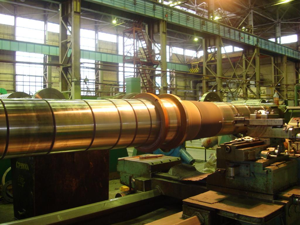 Сейчас строительство новой электростанции в Южноуральске идет полным ходом. На строитель