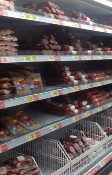 Челябинское УФАС России проводит ежедневный мониторинг цен на социально значимые продукты питания