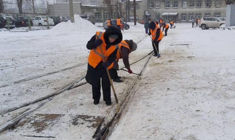 Губернатор Челябинской области Алексей Текслер дал поручение продолжить работу оперативного штаба