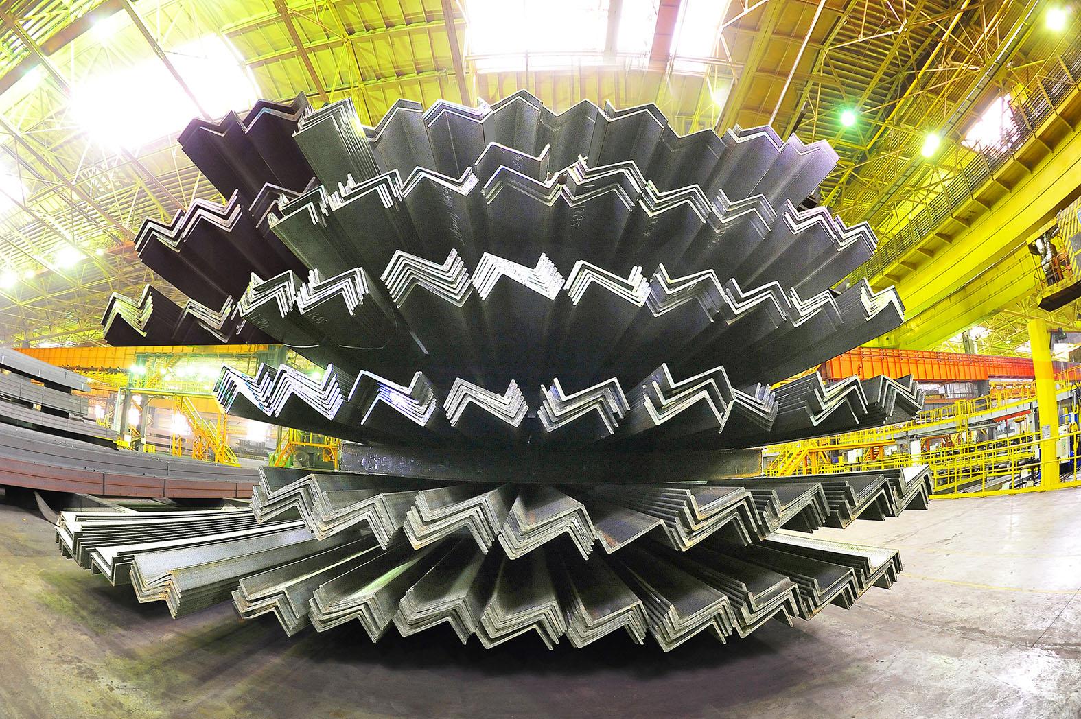 Челябинский металлургический комбинат (ПАО «ЧМК», входит в Группу «Мечел») представит на одной из
