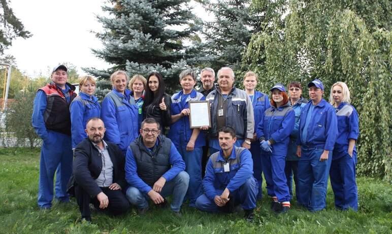 Глава южноуральской столицы Наталья Котова поздравила челябинский зоопарк с 25-летием.