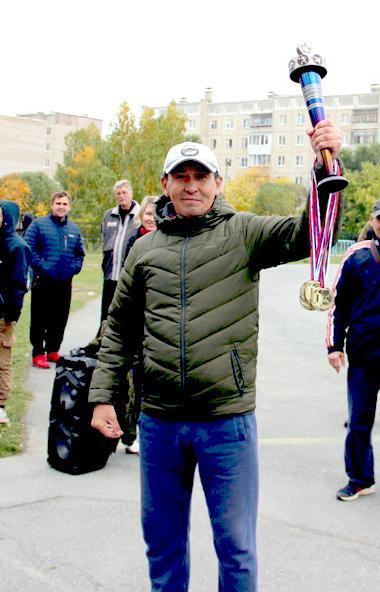 ПАО «Уральская кузница» (входит в Группу «Мечел») в 33-й раз провел большие ежегодные военно-спор