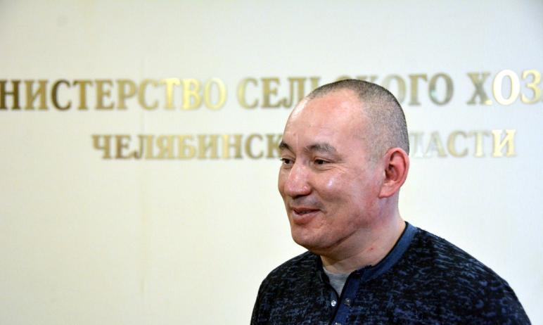В этом году в Челябинской области 52 сельских жителя смогут улучшить жилищные условия. По програм
