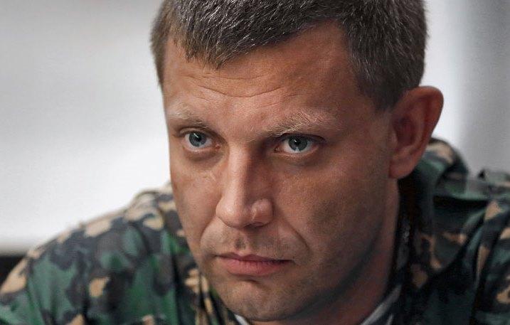 Уполномоченный ЛНР Владислав Дейнего на переговорах трехсторонней контактной группы заявил, что р