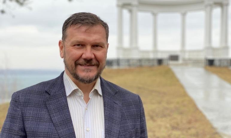 Директором Приборно-механического завода ФГУП «ПО «Маяк» (входит в ГК «Росатом») назначен 54-летн