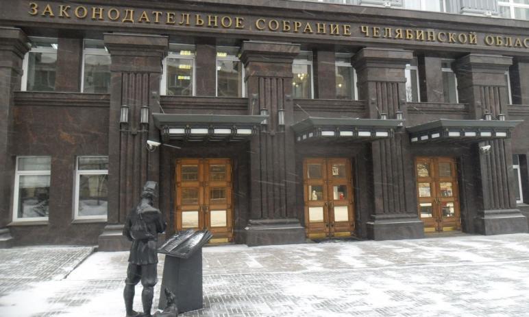 До конца июля 2021 года все учреждения здравоохранения Челябинска и Карталинского района будут пе