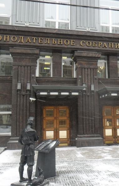 Челябинский областной суд частично удовлетворил требования прокурора и обязал Законодательное соб