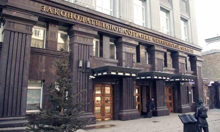 Уполномоченный по защите прав предпринимателей в Челябинской области Александр Гончаров предложил