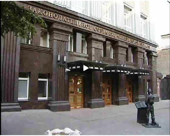 Напомним, что в Законодательном собрании Олег Голиков входил во фракцию ЛДПР. Причины своего реше