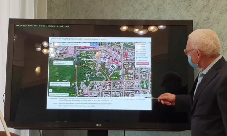 Дополнительно на содержание Челябинского городского и Каштакского боров в новом 2021 году из обла