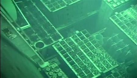 Представители TEPCO заявили, что смогут до конца года полностью взять под контроль ситуацию на АЭ
