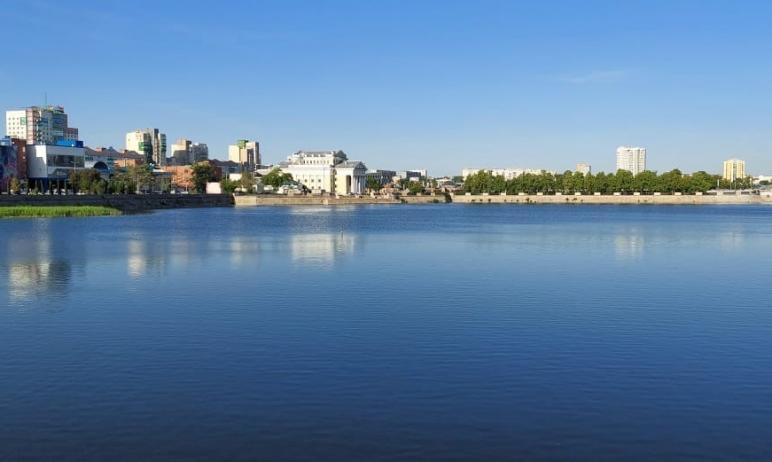 Челябинское УФАС выявило антиконкурентное соглашение на аукционе по ремонту набережной реки Миасс