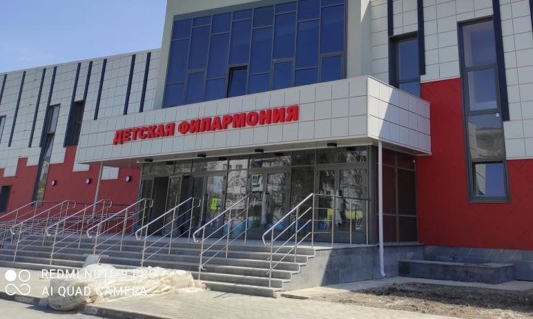 В Челябинске в Концертном зале имени Прокофьева с четвертого по шестое июня пройдет конкурсный от