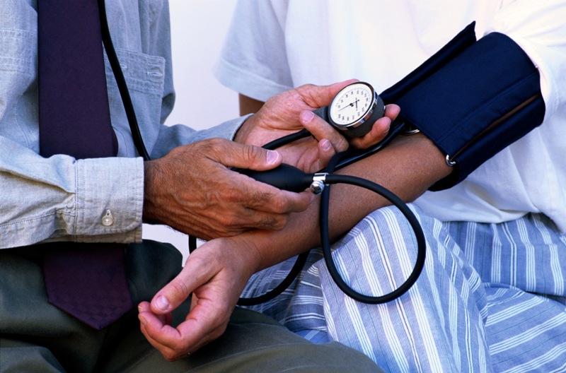 В этот раз бесплатно проверить свое здоровье могут те работающие граждане, кто не сделал это в пр
