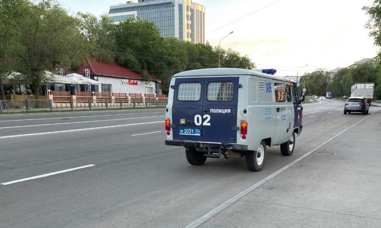 В полицию Магнитогорска (Челябинская область) обратились несколько человек с одинаковыми заявлени