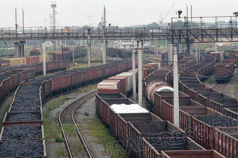 Несчастный случай произошел 12 июля на грузовой станции Тракторострой. По данным Ю