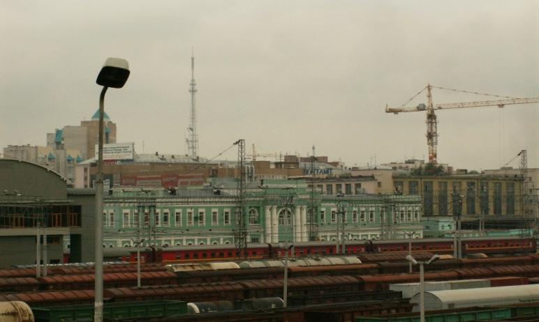 Течь дизельного топлива на станции Челябинск-Главный ЮУЖД не повлияла на экологическую безопаснос