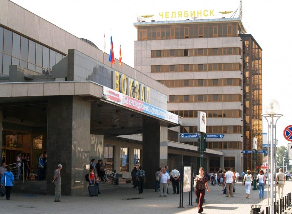 Звонок от незнакомца поступил в дежурную часть в 11.50. Мужчина сообщил, что вокзал заминирован.
