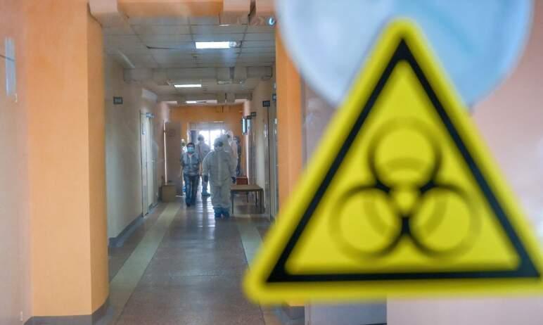 В регионах Уральского Федерального округа (УрФО) участились случаи тяжелого протекания коронавиру
