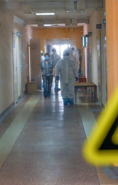 В Катав-Ивановском районе (Челябинская область) обострилась ситуация с распространением коронавир