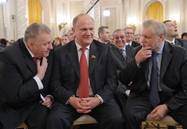 В конце мая Советом Федерации был одобрен закон, по которому президент России может самостоятельн
