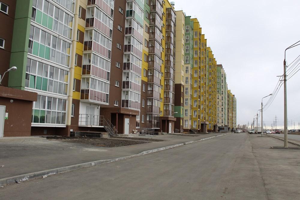 Объектами челябинской строительной компании «Радуга» занялся Фонд защиты прав граждан-участников