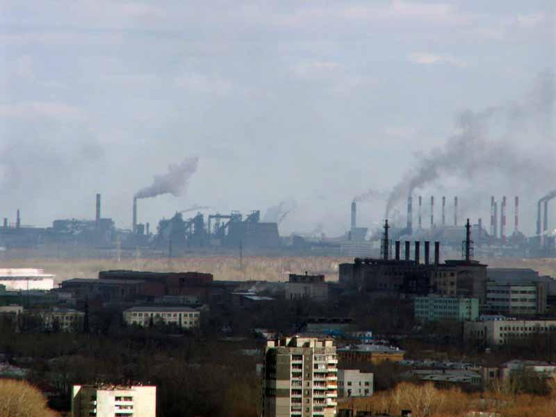 Челябинский цинковый завод был выбран городской администрацией не случайно. На протяжении последн