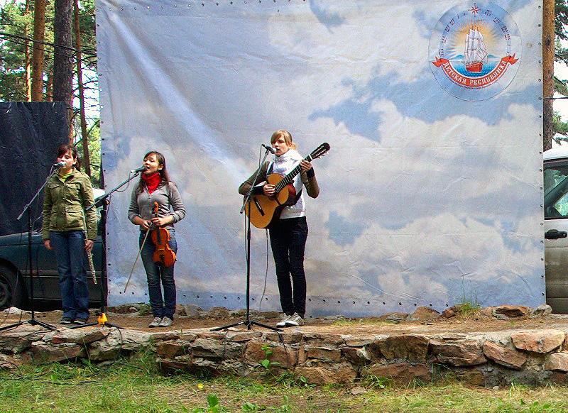 Фонд Олега Митяева приглашает юных жителей Челябинской области к участию в детском отборочном кон