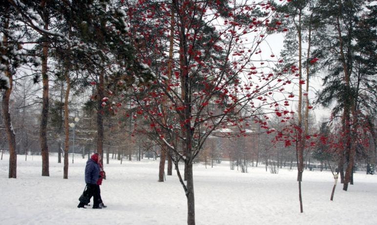 В воскресенье, седьмого марта, и в ночь на понедельник, восьмое марта, в Челябинской области ожид