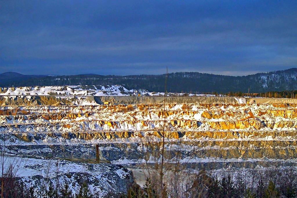 Как сообщили агентству «Урал-пресс-информ» в министерстве промышленности и природных ресурсов Чел