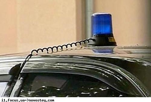 С 1 января 2011г. к управлению автомобилями с проблесковыми маячками будут допущены только водите